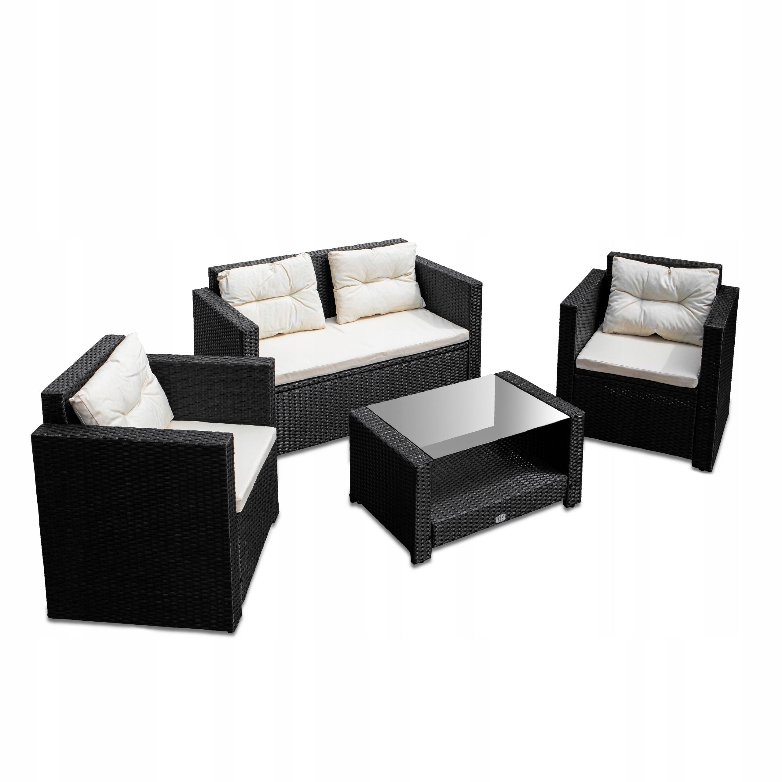 Ротанговая мебель RIVAGE