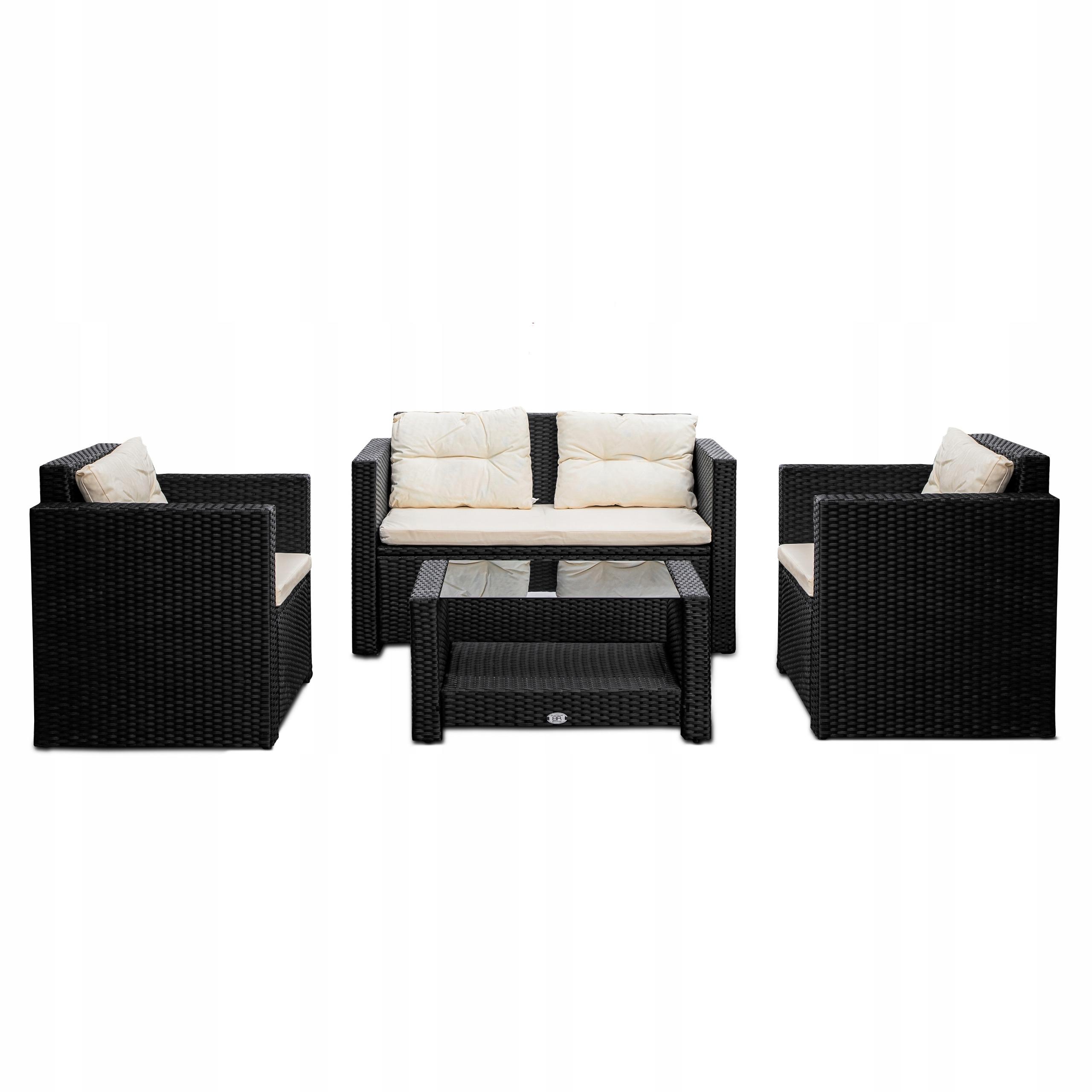 Ротангові меблі RIVAGE
