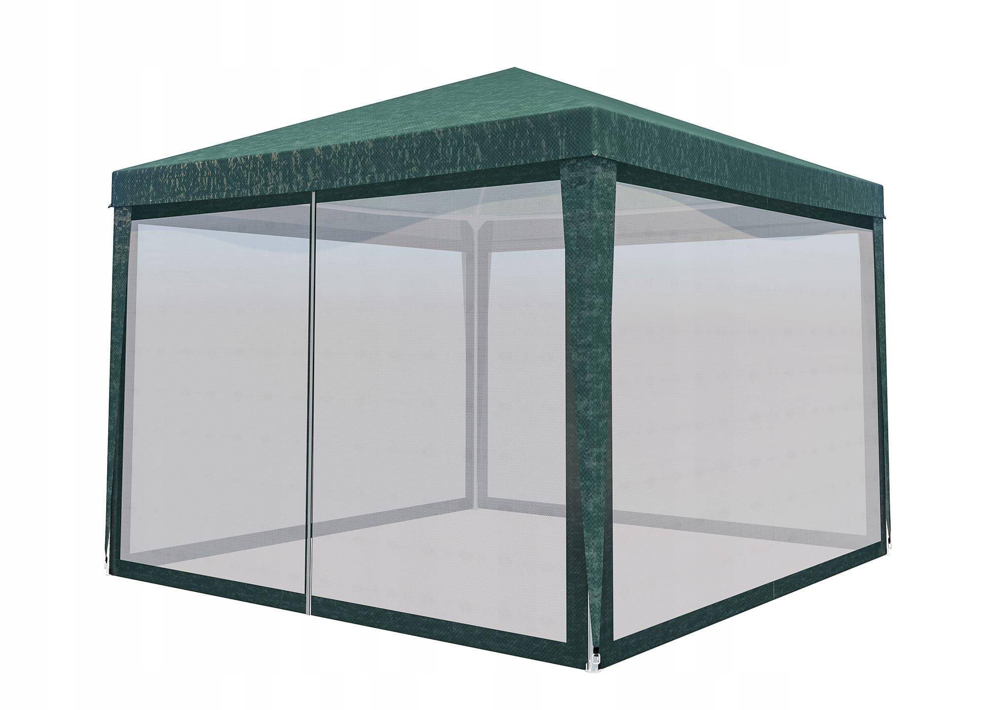 Палатка садовая 3х3 м купить