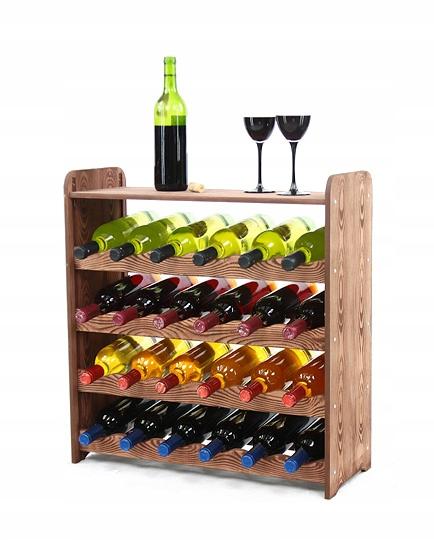 стеллаж для вина 24бут